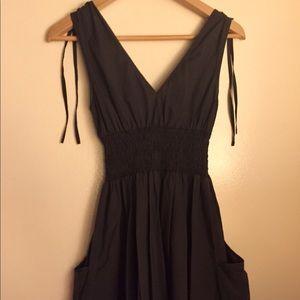 H&M Fun & Sexy Little Black Dress